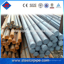 Empresas de China al por mayor de acero forjado barra de productos hechos en asia