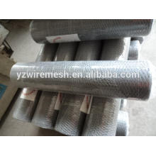 "1/4 "", 3/4"" Cheap Chicken Wire / Coelho Wire Mesh / Galvanizado Hexagonal Wire Mesh"