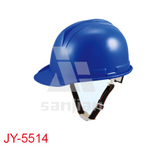Jy-5514V-Guard Full Brim Minning Casco de seguridad
