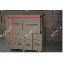 Heavy Duty Hook and Loop Pallet Strapping