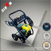 BISON China Zhejiang Portable High Pressure Car Washer, Gasoline Pressure Cleaner