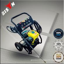 BISON China Zhejiang Portable High Pressure Car Washer, Gasoline Pressure Cleaner
