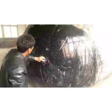 Yokohama type pneumatic rubber fender