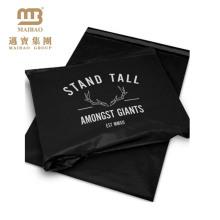Selbst-Dichtungs-kundenspezifisches Logo druckte E-Commerce-Polykurier-Versandverpackungs-Plastikpostsendung-Taschen für Kleidung