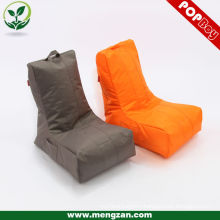 Fresh water proof simple beanbag/bean bags, high back polyester