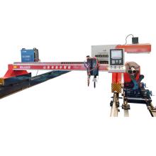 Preço da máquina de corte da tubulação do CNC