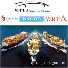 Shenzhen to USA Forwarding Freight Forwarder