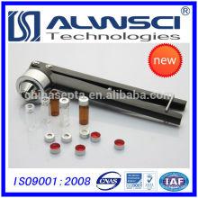 Décapeur de flacon de 20 mm pour les flasques d'écouteurs supérieurs à sertir