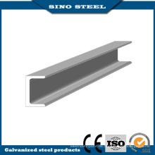 Bau-Gebäude-Manufacture warm gewalzter U-Strahl-Stahl