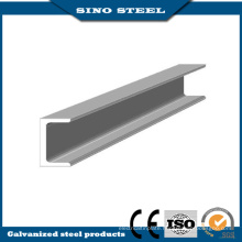 Construction Building Manufcture Hot Rolled U Beam Steel