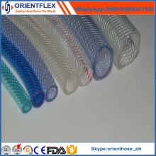Fabricant Supply PVC Net Tuyau Tuyau