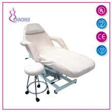 Salon de beauté Feuille de lit spécial pour massage corporel