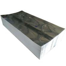 z60 z80 z90 z100 z120 z140 china shandong binzhou dx51d 20gague hot dip galvanized plain sheet