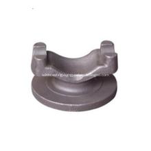 Shell mold precoated sand steel casting