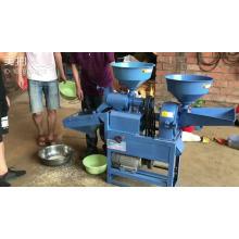 DONGYA équipement de fraiseuse de farine de riz avec le bon prix