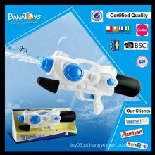 Novo produto para crianças super luta arma de água