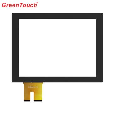 """Mac External Touch Screen Panel Kit Overlay 12.1"""""""
