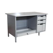 Metal Office Furniture Classic Desk