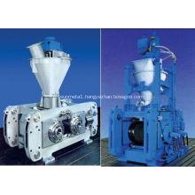 Potassium Chloride Fertilizer Roller Press