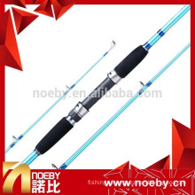 NOEBY fishing tackle freshwater boat bass fishing rod
