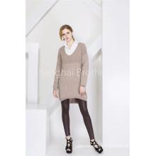 Suéter de Cashmere 16braw402