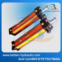Spurstangenzylinder Hydro / Gaszylinderfertigung