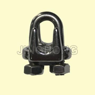 SS: US Type câble Clip
