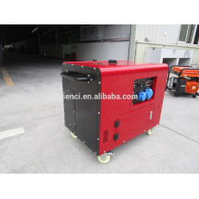 low speed synchronous generator low rpm 10kw generator