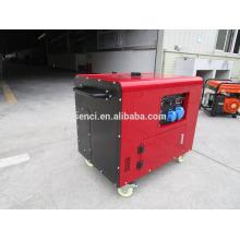 Низкоскоростной синхронный генератор с низким об / мин генератором 10 кВт