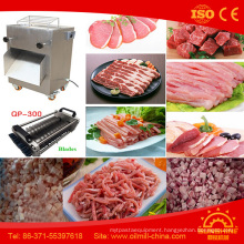 Meat Strip Cutting Machine Automatic Goat Meat Cutting Machine