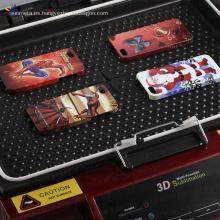 FREESUB Sublimation personalizada teléfono caja de impresión de la máquina