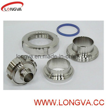 Hygiene Stainless Steel Union with Good Price