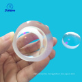 Optical lens factory