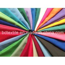 Конкурентоспособная миниая ткань ткани ткани таблицы фабрика, покрашенная миниая матовая
