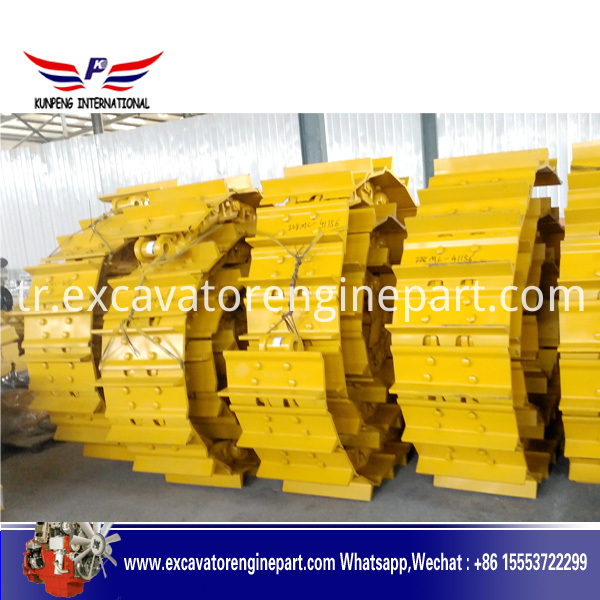 Shantui Track Link In Stock