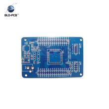 Multilayer-Platine für Sicherheitsprodukte