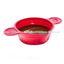 BPA Free Silicone Melting Pot for ChocolateNew