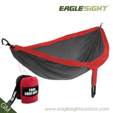 Supplies of Compressed Double-Sized Parachute Hammock