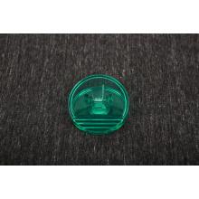 Clips magnéticos de la etiqueta engomada redonda del congelador