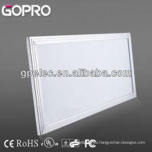 60w LED walling 1200 * 600mm 3 años de garantía de China Xiamen Guangpu / Gopro