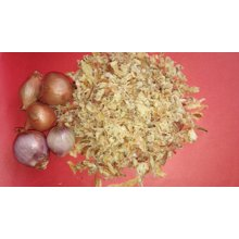 Hongsheng Brand Fried Crispy Onions