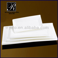 popular using rectangular shape plate PT-1633