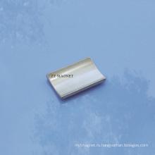 Дешевые высокое качество Спеченный неодимовый Магнит с Zn