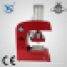 """presse de colophane électrique automatique avec 5"""" X1.75» lit simple plaques chauffantes"""