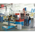 Famous LLDPE Plastic Pallet Wrapping Film Machinery