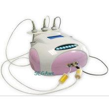 Ultraschall-Fettabsaugung Ausrüstung Kavitation Vakuum NEU