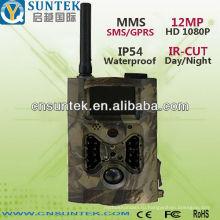 120 широкий угол управления SMS, MMS Охота камера 3G HC500G