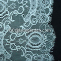 New Fashion Design Eyelash Lace