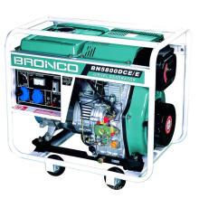Tragbarer Dieselgenerator (BN5800DCE / E)