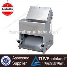Кухонное оборудование Промышленная электрическая буханка хлеборезка механическая